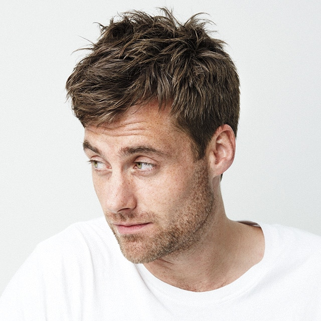How To Add Easy Texture To Mens Haircut Bumble And Bumble