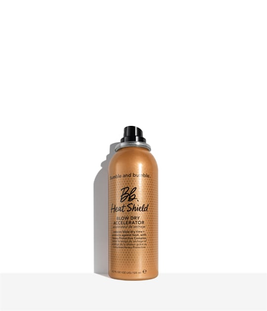 Bb.Heat Shield Blow Dry Accelerator